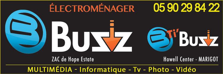 BUZZ - Annuaire Téléphonique Saint-Martin