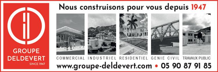 Deldevert Groupe - Annuaire Téléphonique Saint-Martin
