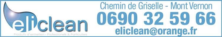 ELICLEAN - Annuaire Téléphonique Saint-Martin