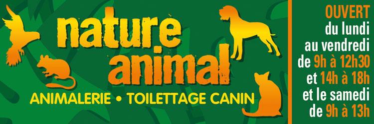 Nature Animal - Annuaire Téléphonique Saint-Martin