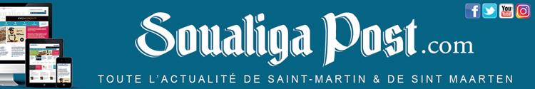 SOUALIGA POST - Annuaire Téléphonique Saint-Martin