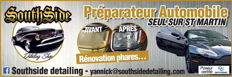 Southside Detailing - Annuaire Téléphonique Saint-Martin