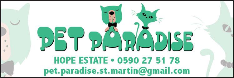 Pet Paradise - Annuaire Téléphonique Saint-Martin