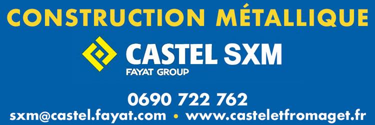 CASTEL SXM - Annuaire Téléphonique Saint-Martin