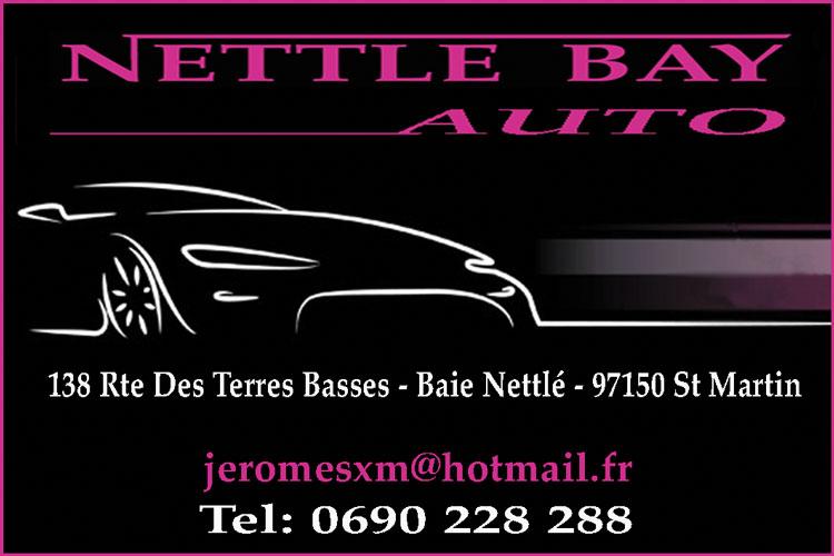Nettlé Bay Auto - Annuaire Téléphonique Saint-Martin