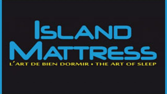 ISLAND MATTRESS
