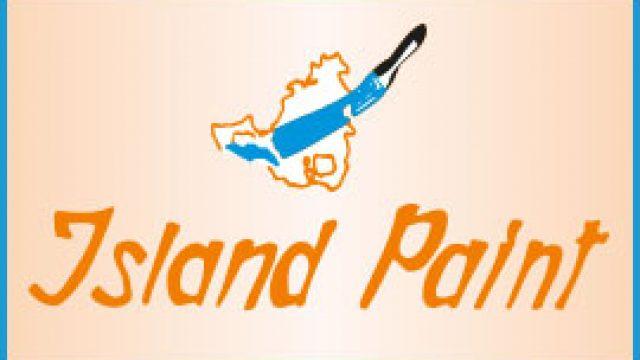 ISLAND PAINT