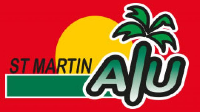 ST MARTIN ALU