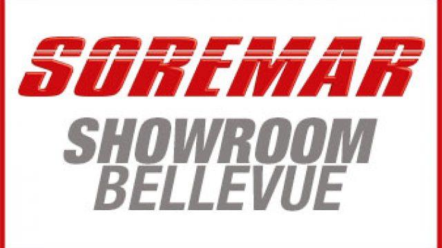 SOREMAR – BELLEVUE – SHOWROOM