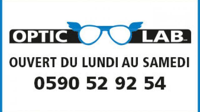OPTIC LAB