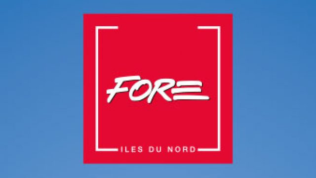 FORE ILES DU NORD
