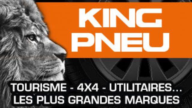 KING PNEU – BELLEVUE