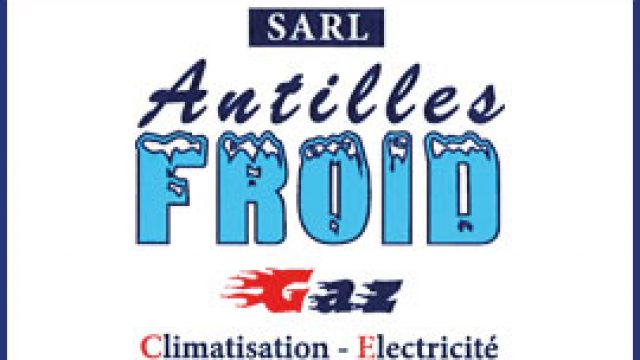ANTILLES FROID