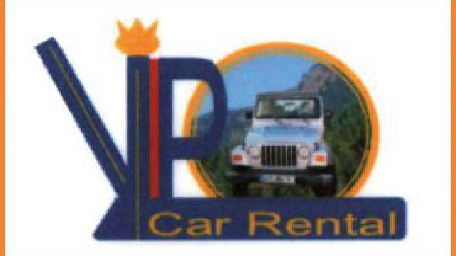 SXM VIP CAR RENTAL