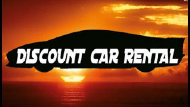 DISCOUNT CAR RENTAL