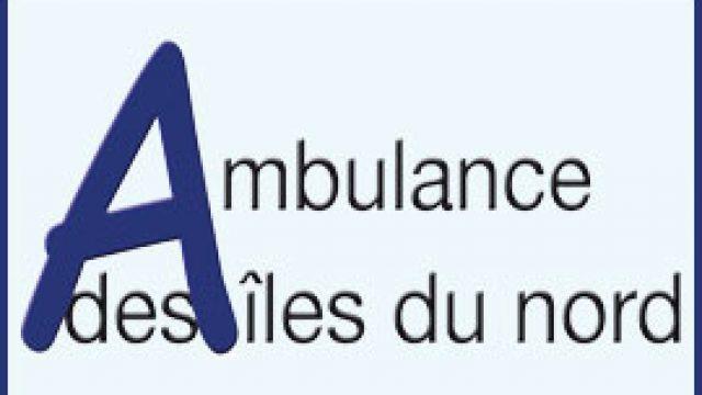 AMBULANCE DES ILES DU NORD