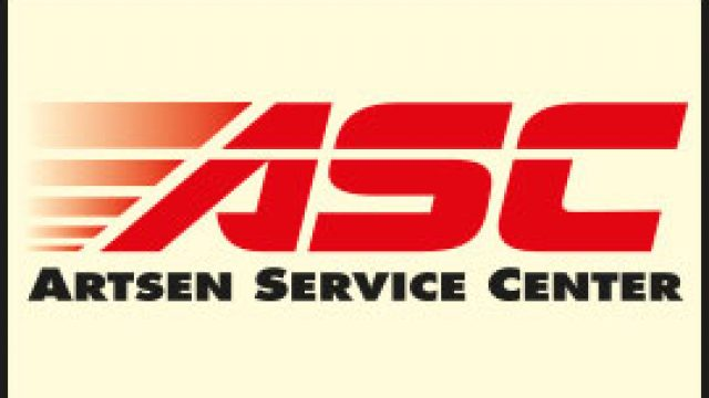 ARTSEN SERVICE CENTER