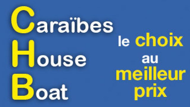 CARAÏBES HOUSE BOAT