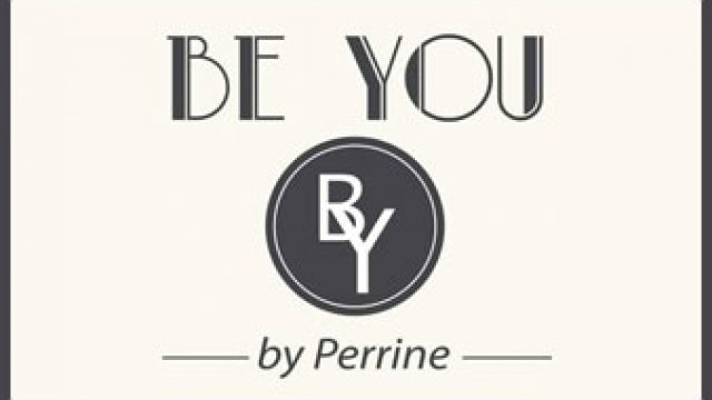 BE YOU BY PERRINE