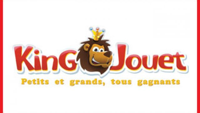 KING JOUET