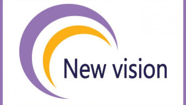 NEW VISION