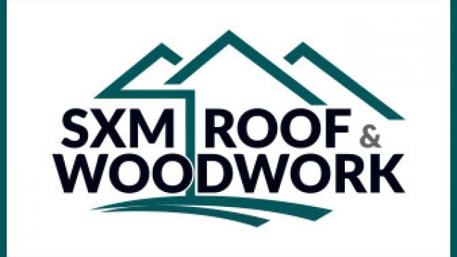 SXM ROOF & WOODWORK