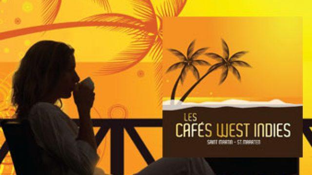 LES CAFÉS WEST INDIES