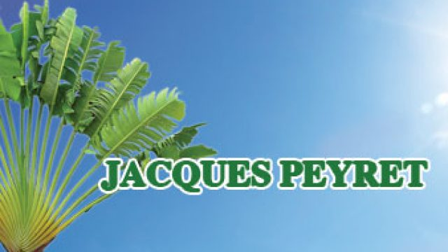 PEYRET JACQUES