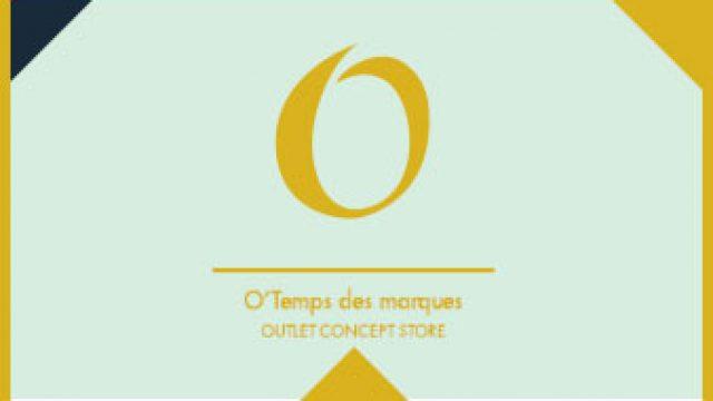 O'TEMPS DES MARQUES