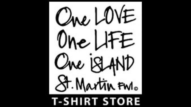 ONE LOVE ONE LIFE ONE ISLAND