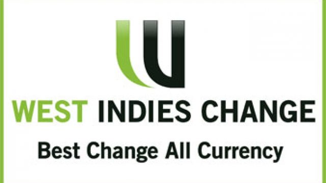 WEST INDIES CHANGE