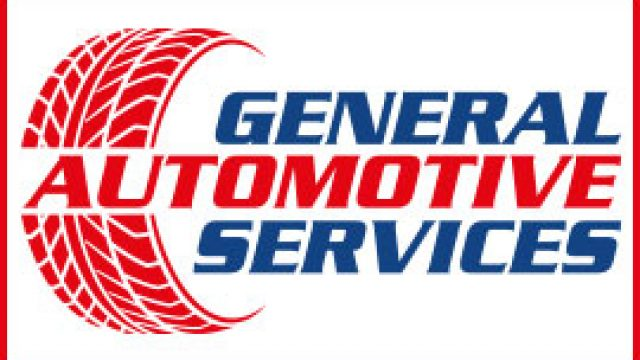 GENERAL AUTOMOTIVE SERVICES