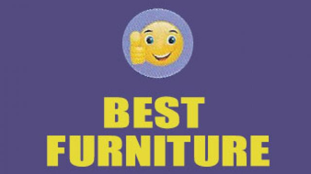 BEST FURNITURE