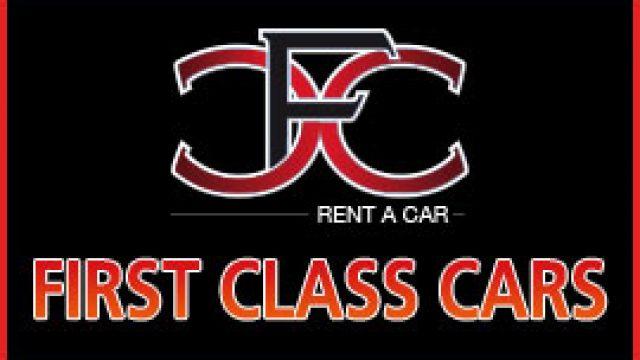FIRST CLASS CARS