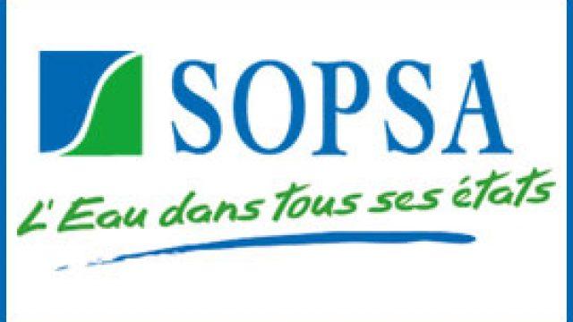 SOPSA SARL T.I.E.