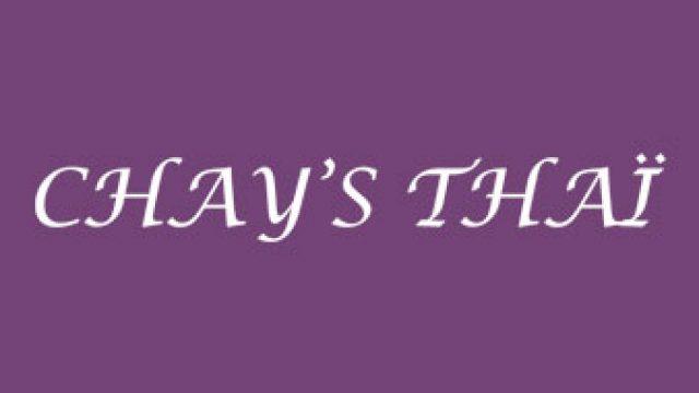 CHAY'S THAI