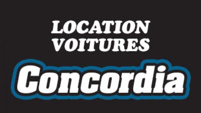 Location Concordia