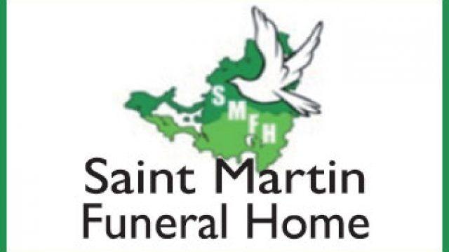 SAINT MARTIN FUNERAL HOME – POMPES FUNÈBRES ST MARTIN