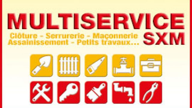 MULTISERVICES SXM