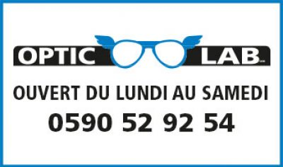 OPTIC LAB