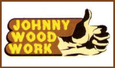JOHNNY WOODWORK