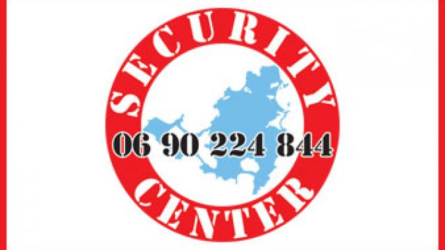SECURITY CENTER