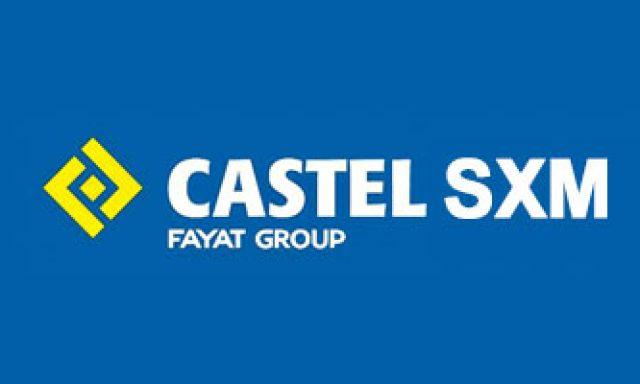 CASTEL SXM