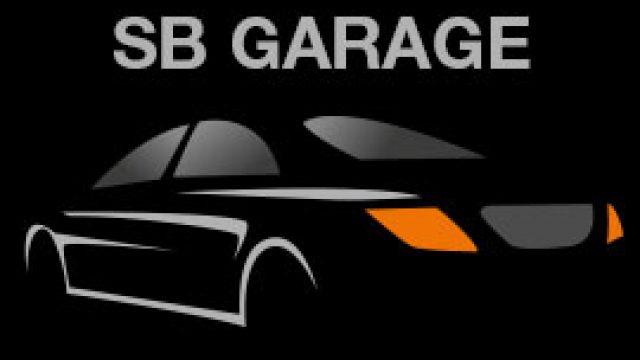 SB GARAGE