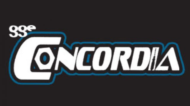 GARAGE CONCORDIA