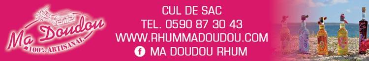 MA DOUDOU - Annuaire Téléphonique Saint-Martin