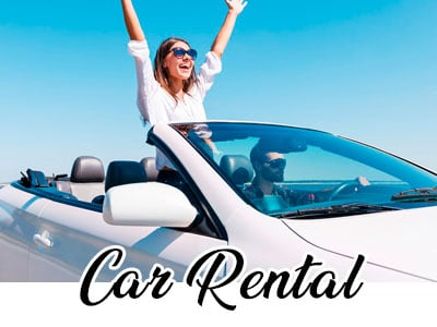 Saint Martin - Sint Maarten - Car Rental