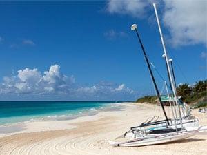 Saint Martin - Sint Maarten - Anguilla Ferries