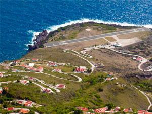 Saint Martin - Sint Maarten - Saba Ferries