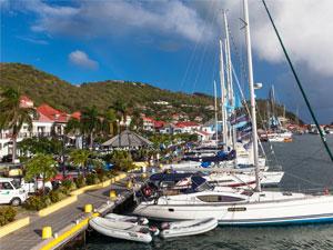 Saint Martin - Sint Maarten - Saint Barths Ferries